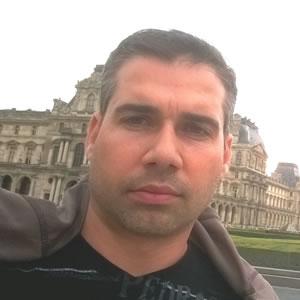 Agenor Luis Cembrani
