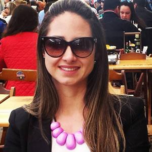 Ana Paula de Aguiar