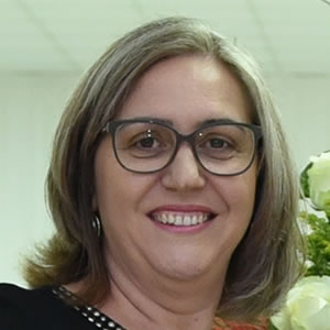 Marcia Roseli Cordeiro de Souza Da Silva