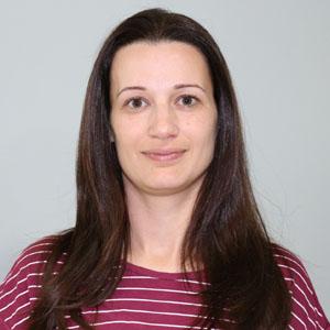 Maria Gabriela Vieira da Luz