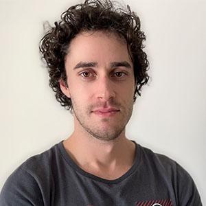 Lucas Roman
